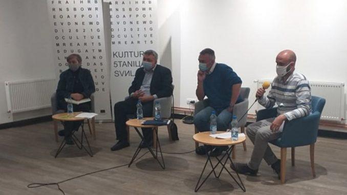 Održan panel o održivoj urbanoj mobilnosti i alternativama prevozu 2