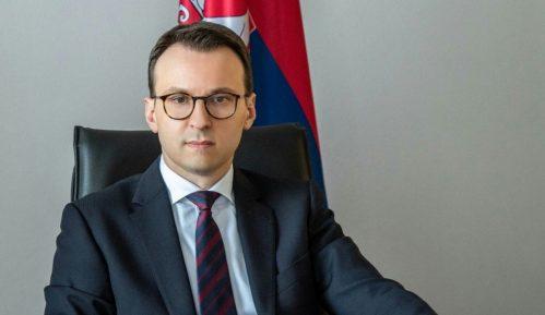 Petar Petković najavio boravak na Kosovu 24. i 25. aprila 8