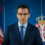 Kancelarija za KiM: Optužbe protiv Save Janjića skretanje pažnje sa ugroženosti Visokih Dečana 13