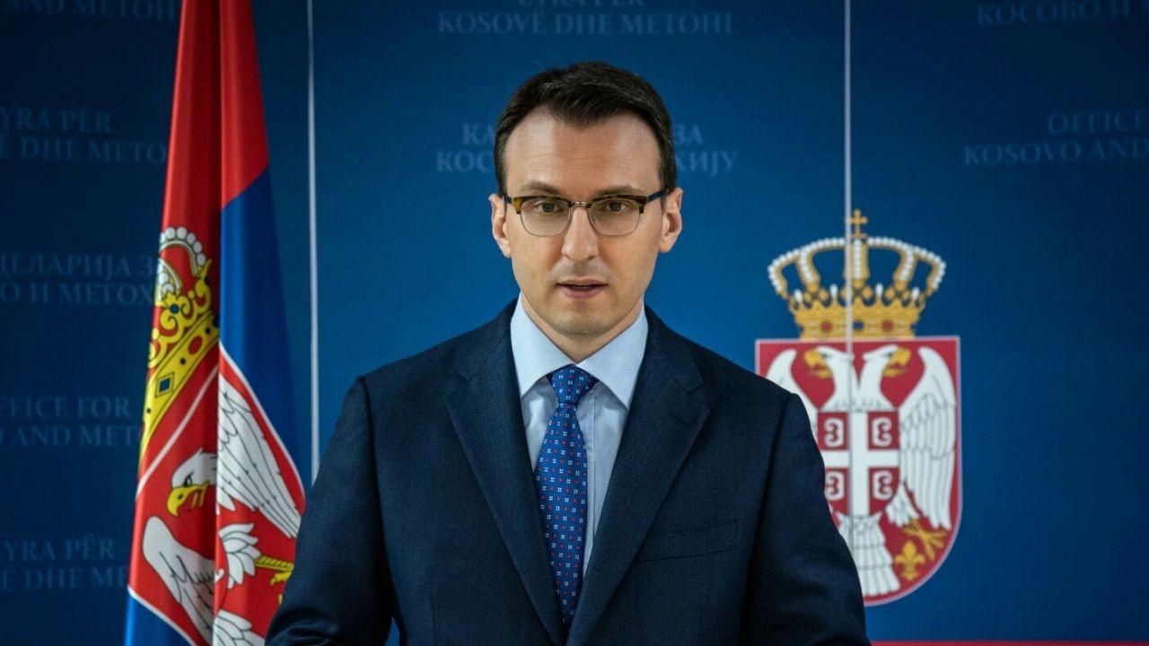 Kancelarija za KiM: Optužbe protiv Save Janjića skretanje pažnje sa ugroženosti Visokih Dečana 1