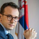 Direktor kancelarije za KiM: Kurti pretnjama dovodi u pitanje formiranje Zajednice srpskih opština 12