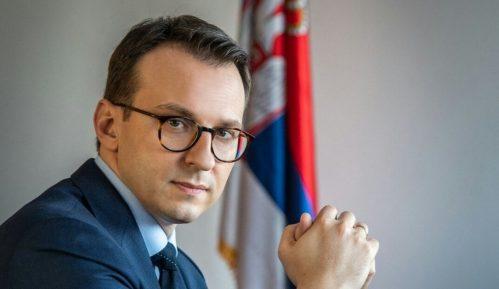 Petković: Opasno da se u finišu kampanje na Kosovu pojavi blibord koji slavi OVK 4