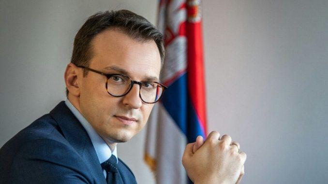 Petković: Opasno da se u finišu kampanje na Kosovu pojavi blibord koji slavi OVK 1