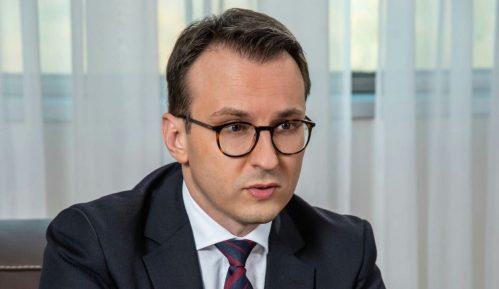 Petković: Apsurd je omiljena retorička figura prištinskih političara 1