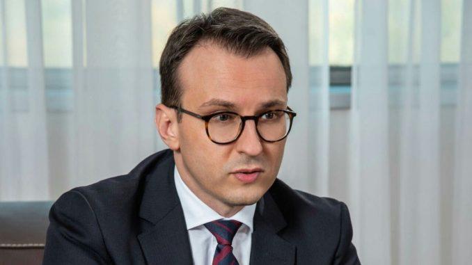Petar Petković: Zabrinut sam za bezbednost Srba u centralnom delu Kosova 1