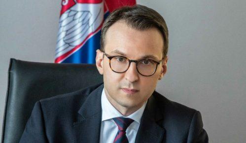 Petković: Postignuti sporazumi moraju da se primenjuju 9