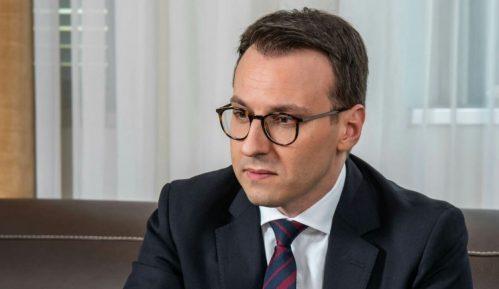 Petković: Planirana vojna baza pretnja Srbima na severu KiM 13