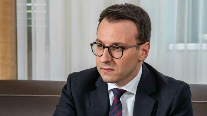 Petković: Organizovana akcija zastrašivanja Srba na KiM 2