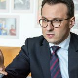 Direktor Kancelarije za KiM: Tužba Kurtija protiv Srbije neostvariva 14