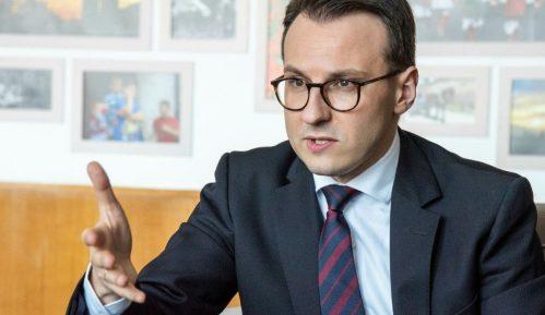 Petković: Haradinajev san da Beograd prizna Kosovo osuđen na propast 5