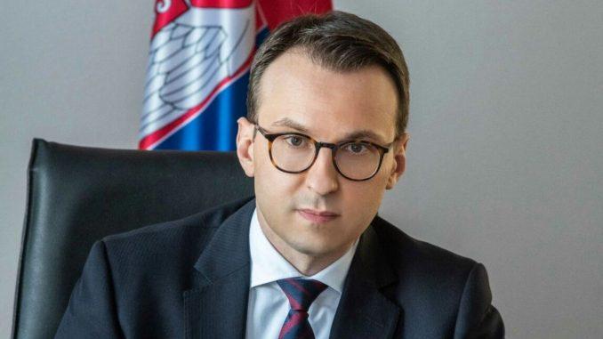 Petković: Postignuti sporazumi moraju da se primenjuju 4