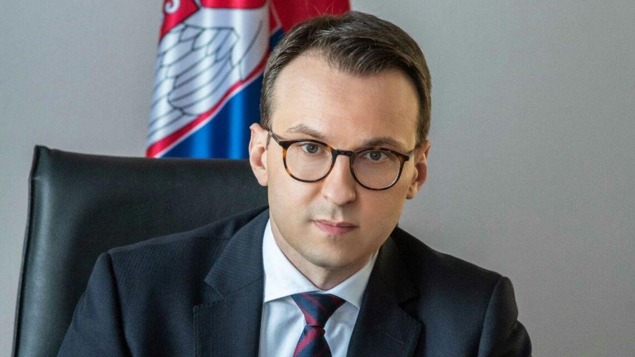 Petković: Postignuti sporazumi moraju da se primenjuju 1