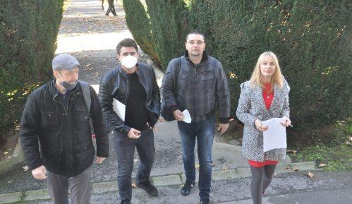 Zbog spalionice gradskim vlastima u Požarevcu predata peticija upozorenja 10