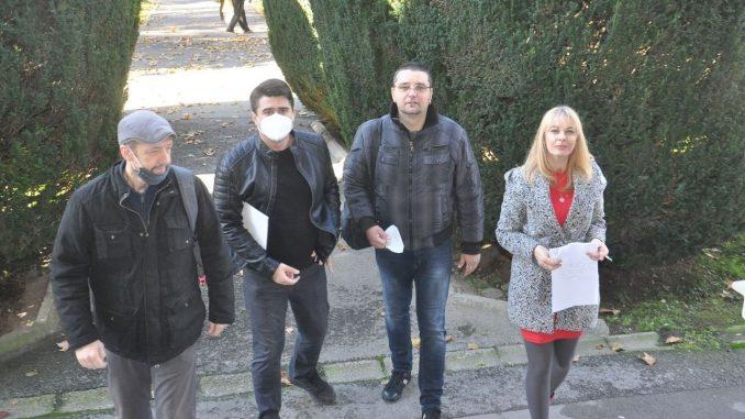 Zbog spalionice gradskim vlastima u Požarevcu predata peticija upozorenja 1
