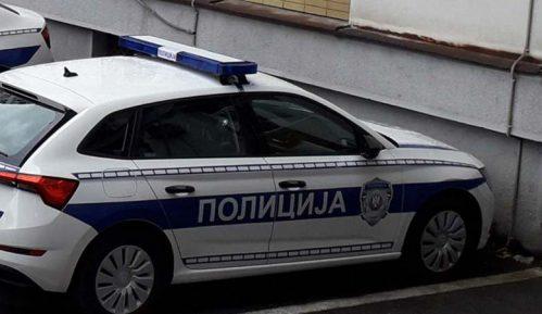 Beogradska policija uhapsila dva lica zbog sumnje na iznudu 3