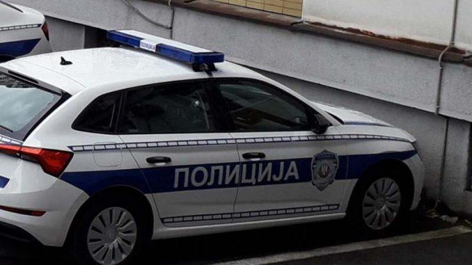 Novopazarska policija uhapsila dvojicu zbog nasilničkog ponašanja 1