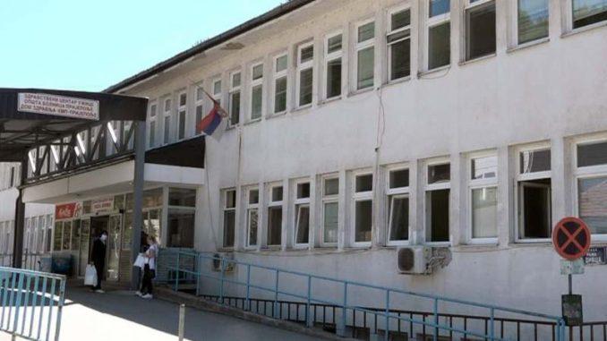 Vanredna situacija u Prijepolju 1
