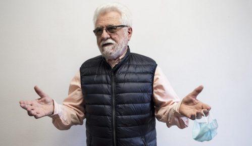 Zoran Radovanović: Kolektivni imunitet nije taraba 9