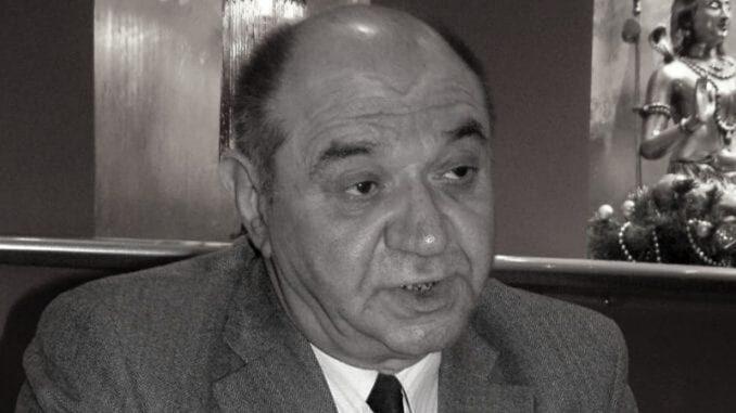 Preminuo novinar, književnik i borac za prava Roma Rajko Đurić 1