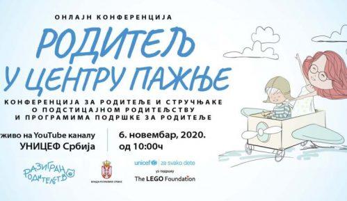 Šest od 10 očeva u Srbiji ne učestvuje aktivno u odgoju dece 11
