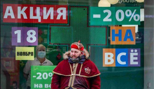 """Moskva nudi """"zlatne vize"""" 2"""