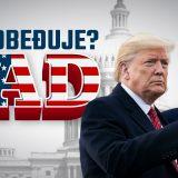 Tramp ili Bajden? Kladi se ko je pobednik izbora u SAD 1