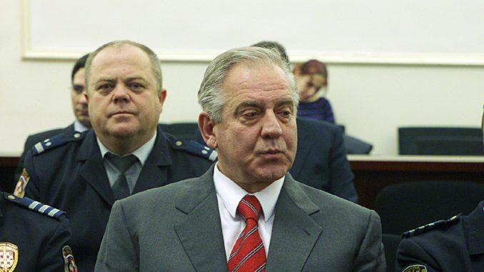 Sanader i HDZ ponovo  osuđeni za političku korupciju 3