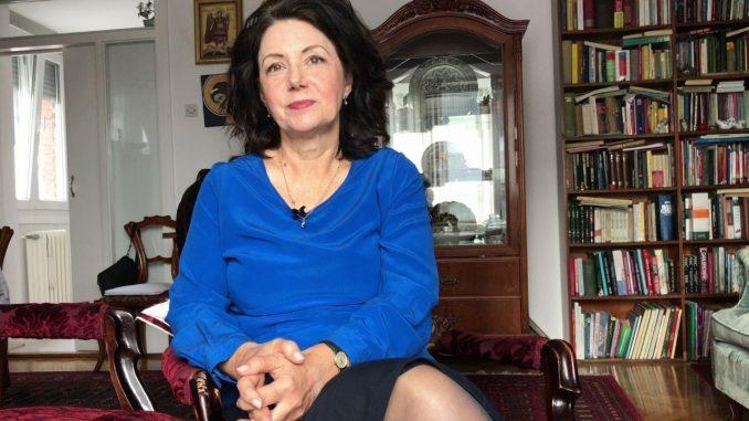 Rašković Ivić: DSS nežno kritikuje SNS i njene naopake poteze (VIDEO) 4