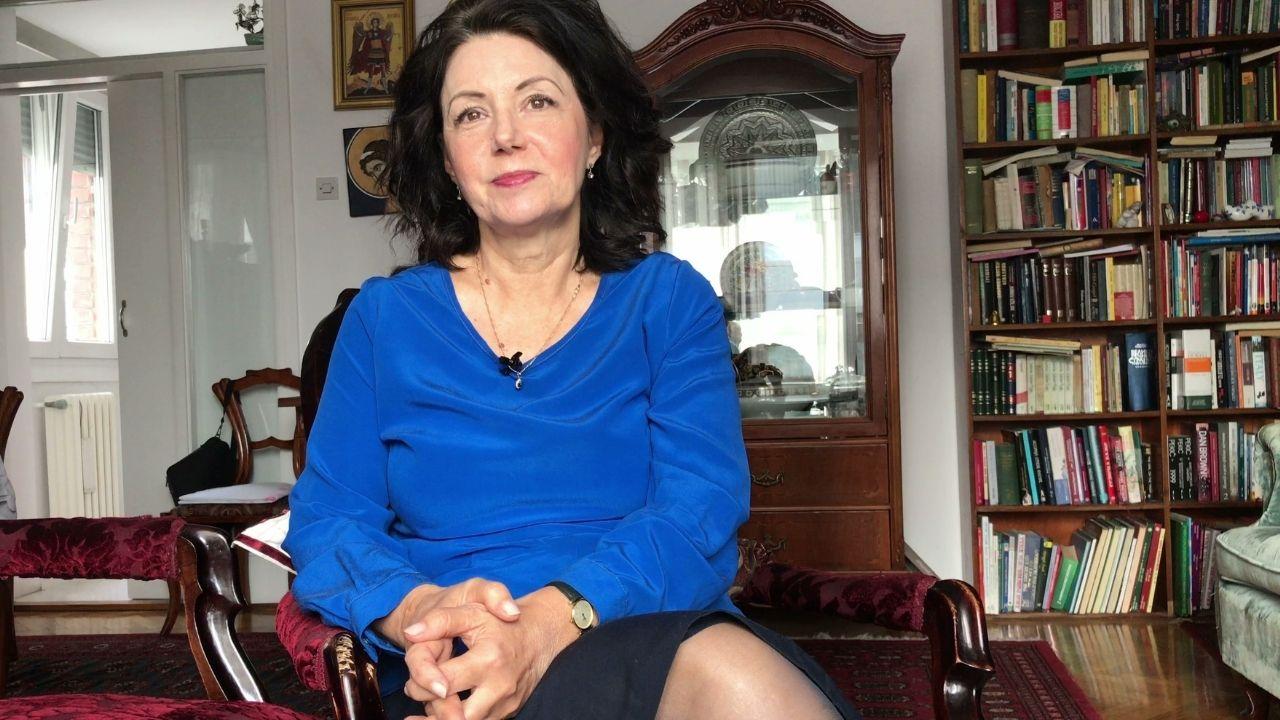 Rašković Ivić: DSS nežno kritikuje SNS i njene naopake poteze (VIDEO) 1