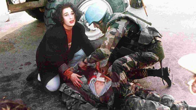 """Mladić je naredio da se """"tuče"""" po Sarajlijama 2"""