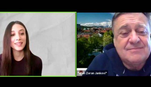 Gradonačelnik Ljubljane: EU trebalo da odredi jedinstvene mere tokom pandemije (VIDEO) 10