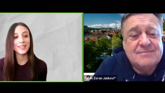 Gradonačelnik Ljubljane: EU trebalo da odredi jedinstvene mere tokom pandemije (VIDEO) 1