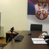 Selaković: Poštovanje vladavine prava ne može se ukinuti ni u jednoj krizi 1