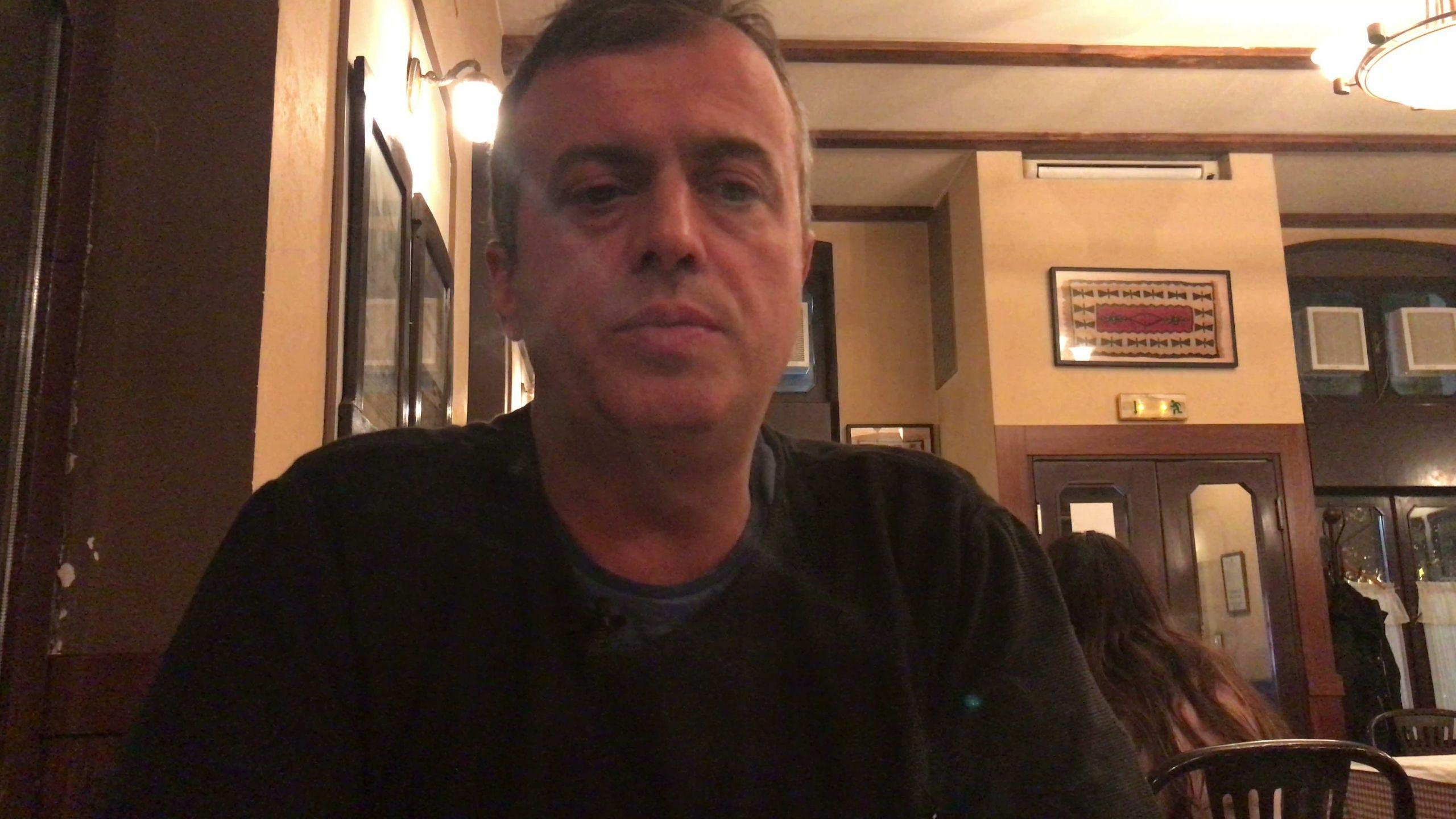 Trifunović: Na Tviteru najviše blokiram neduhovite ljude (VIDEO) 1