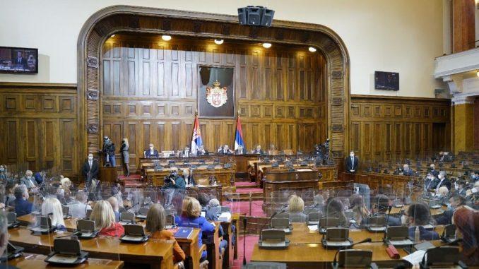 Poslanici raspravljali o izveštajima regulatornih tela za proteklu godinu 3