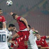 Fudbalska reprezentacija Srbije zadržala 30. mesto na rang-listi FIFA 3