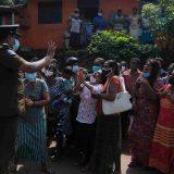 Najmanje šestoro mrtvih u zatvorskoj pobuni na Šri Lanki 8