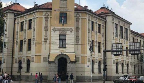 Odloženo suđenje otmičaru devojčice iz Niša 1