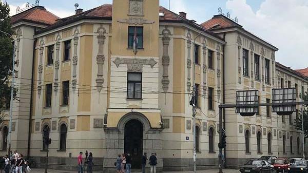 Odloženo suđenje otmičaru devojčice iz Niša 3