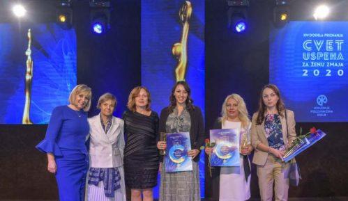Generali Osiguranje Srbija ovogodišnji dobitnik priznanja za rodno najsenzitivniju kompaniju 14