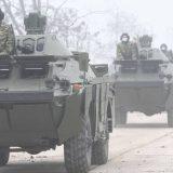 Vojska Srbije u Nišu predstavila tenkove T-72 B1 MS iz ruske donacije 11