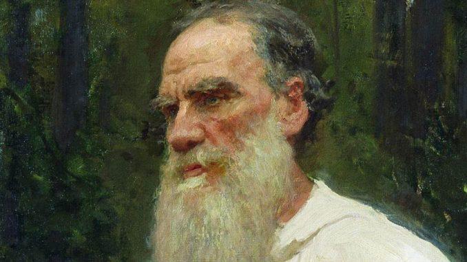 """Lav Nikolajevič Tolstoj - od """"nesposobnog"""" đaka do """"najvećeg"""" pisca 1"""