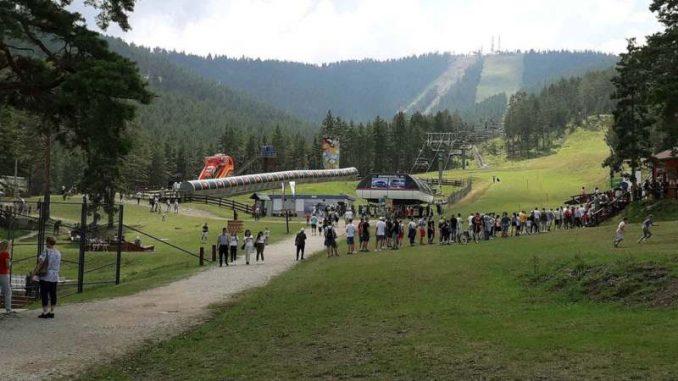 I pored epidemije, uspešna turistička sezona u zapadnoj Srbiji 1