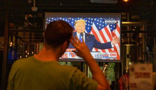 Trampov tim dao tri miliona dolara za ponovno brojanje glasova u Viskonsinu 11