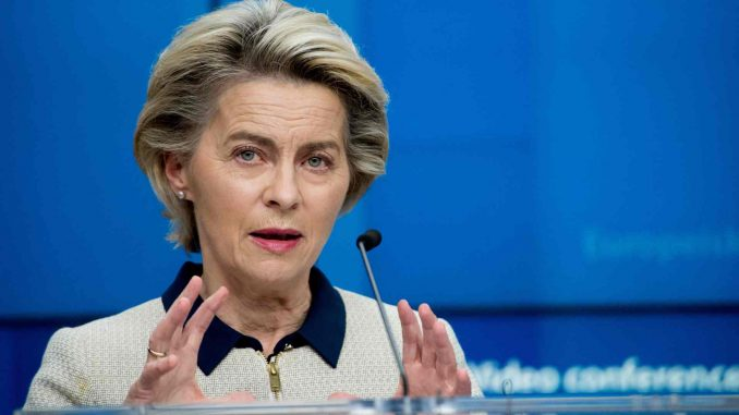 """Fon der Lajen: EU bi u decembru mogla odobriti vakcine """"Moderna"""" i """"Pfizer/BioNTech"""" 3"""