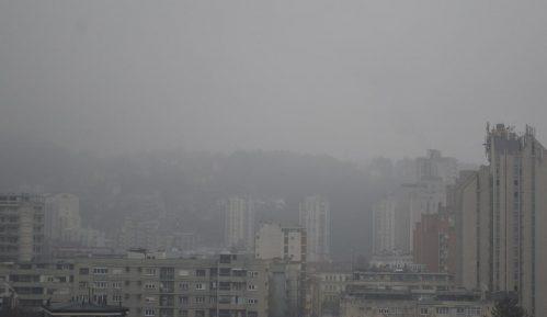 Vazduh u Užicu vrlo nezdrav 15