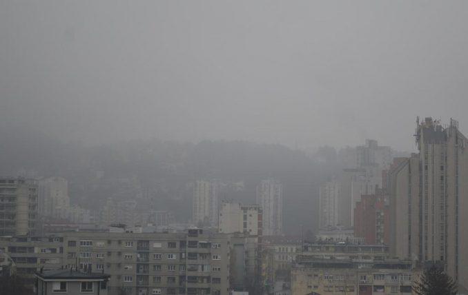 Vazduh u Užicu vrlo nezdrav 2