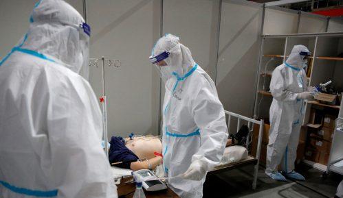 AFP: Više od 400.000 umrlih od korona virusa u Evropi 4