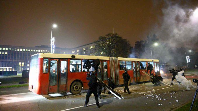 """Policija završila sa pripremama za antiterorističku vežbu """"Obruč 2020"""" (FOTO) 1"""