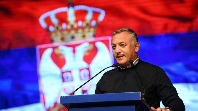 Kovačević: Predlog budžeta nerealan i neodrživ, cilj je prikrivanje sumnjivih troškova 2
